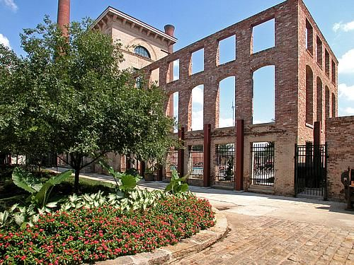 Hip Historic Living In Atlanta S Best Lofts