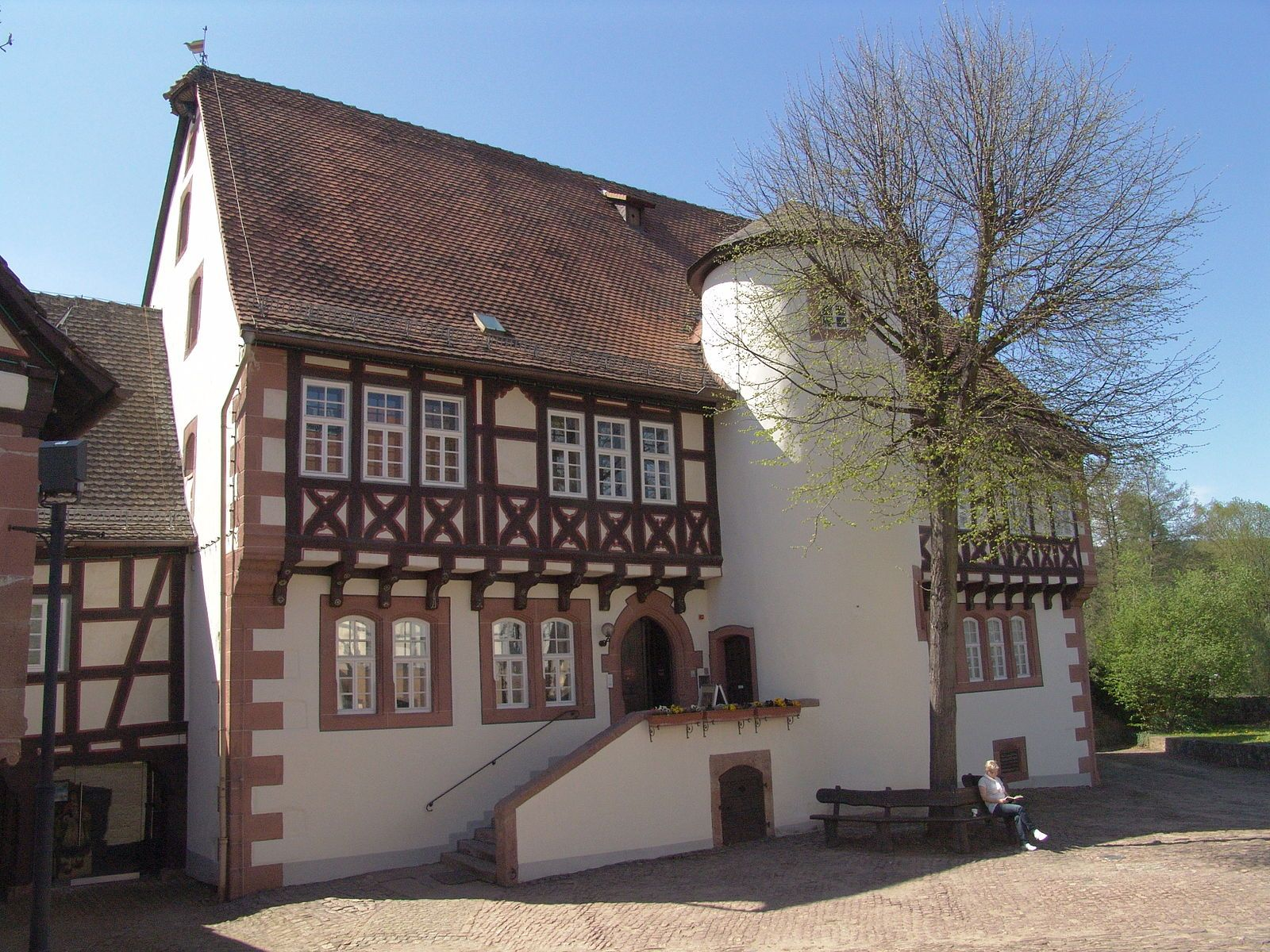 Steinau An Der Strasse Brothers Grimm House House Styles Architecture House