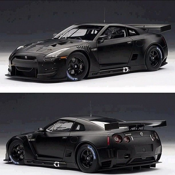 Mean Looking Nissan Gtr When Regular Tires A Enough Fill Them With Nitrogen And You Get This Incredibly Fast Car That Performs Well In The Turns