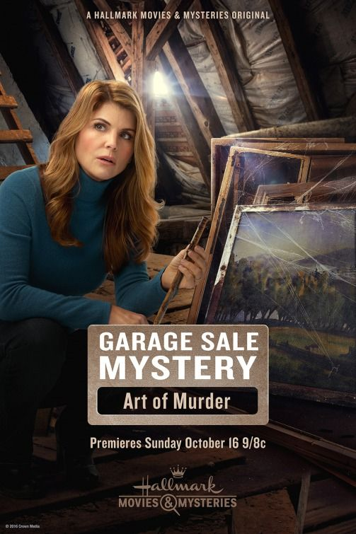 Jennifer gets involved with a charity garage sale and finds a dead ...
