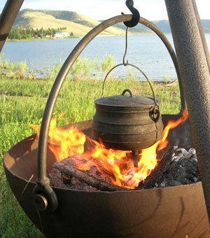 Ranch Boss by Cowboy Cauldron in Salt Lake City, UT ...
