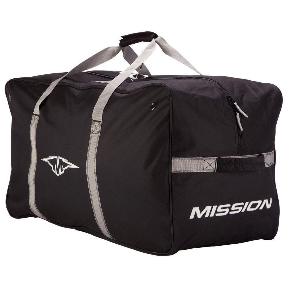 Robot Check Bags Hockey Bag Duffle