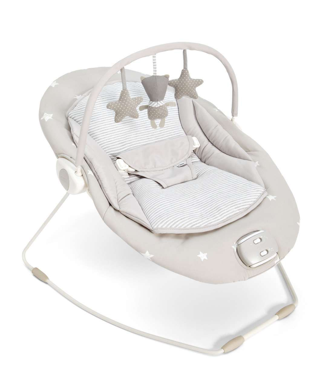 capella bouncer  catch a star  all rockers bouncers  swings  - baby gear