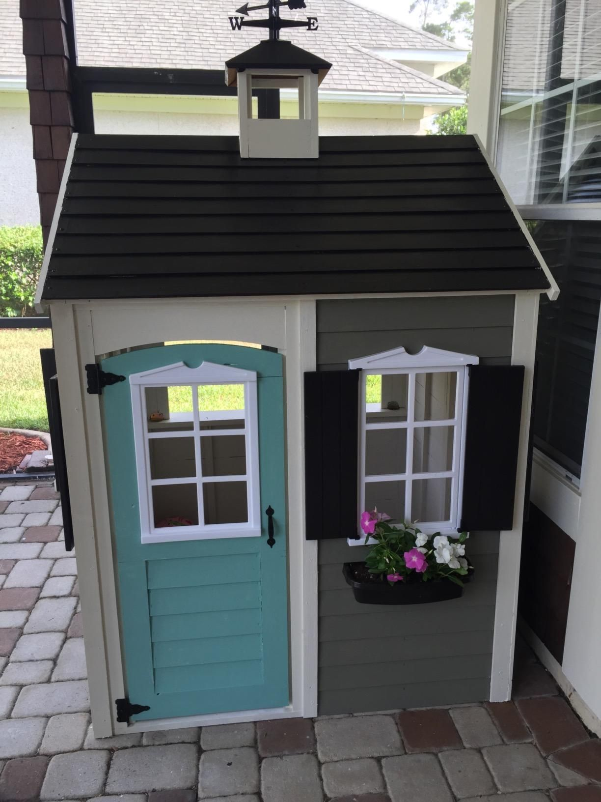Amazon.com: Customer Reviews: Bayberry Playhouse by Big ...