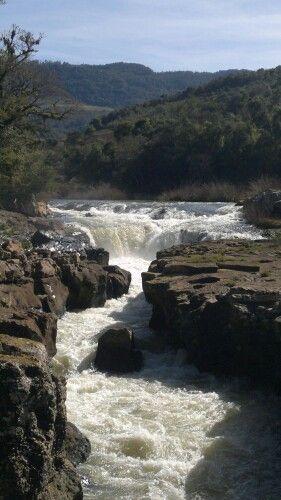 Cachoeira Rio Pulador...