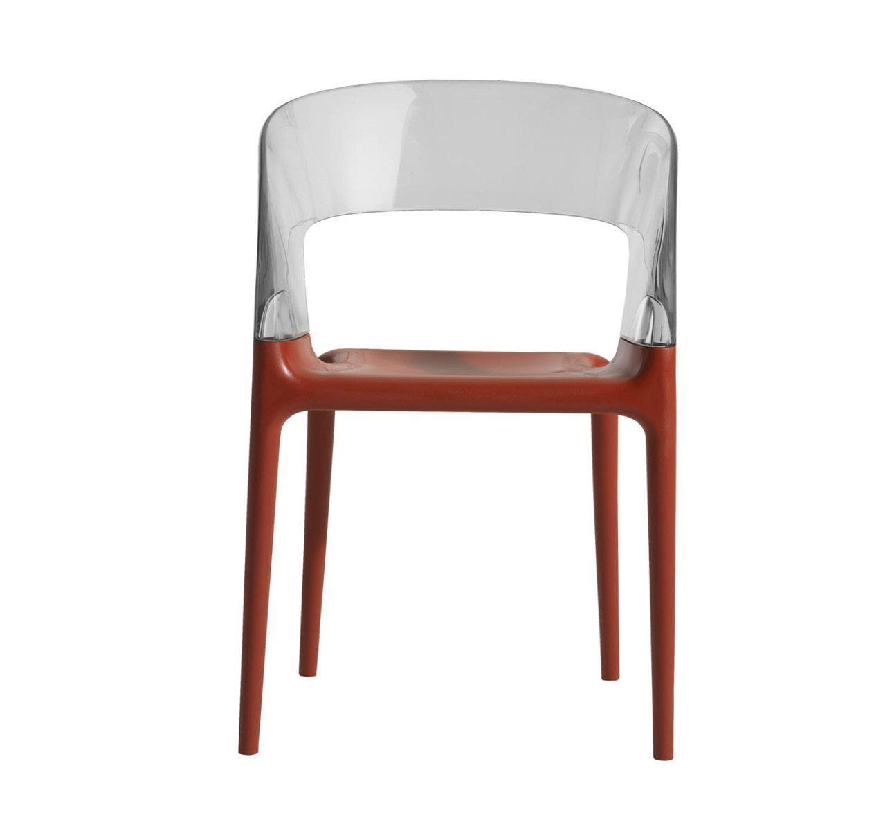 Sedia Ring | Philippe Starck with Eugeni Quitllet | Driade | sedia ...