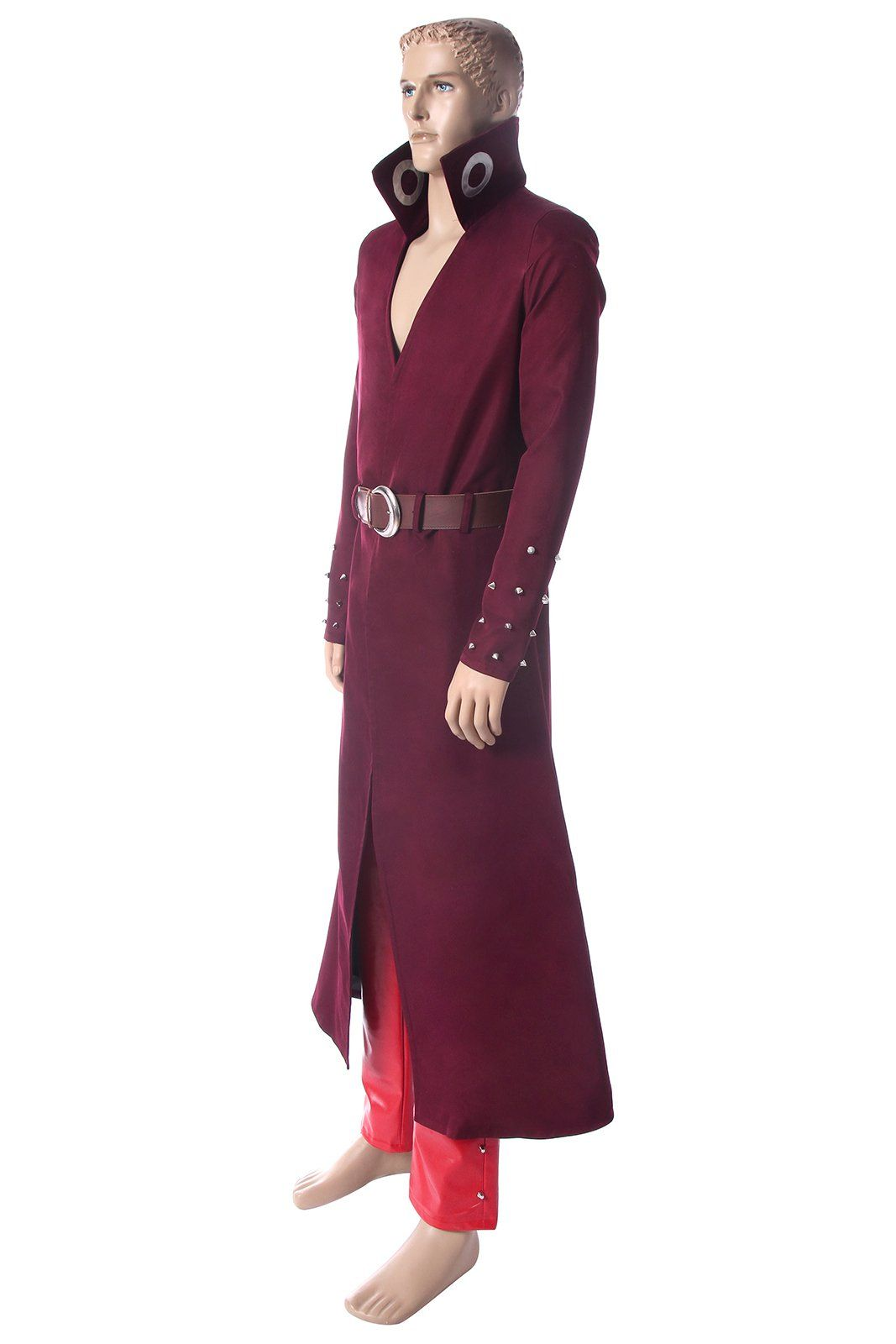 Ban/'s cloak coat from the anime \u0422he seven deadly sins