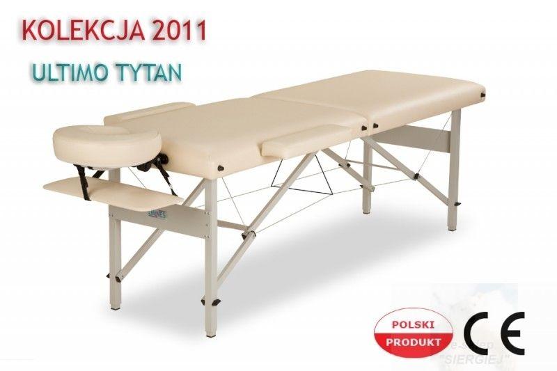 Stol Do Masazu Ultimo Tytan Furniture Home Decor Decor