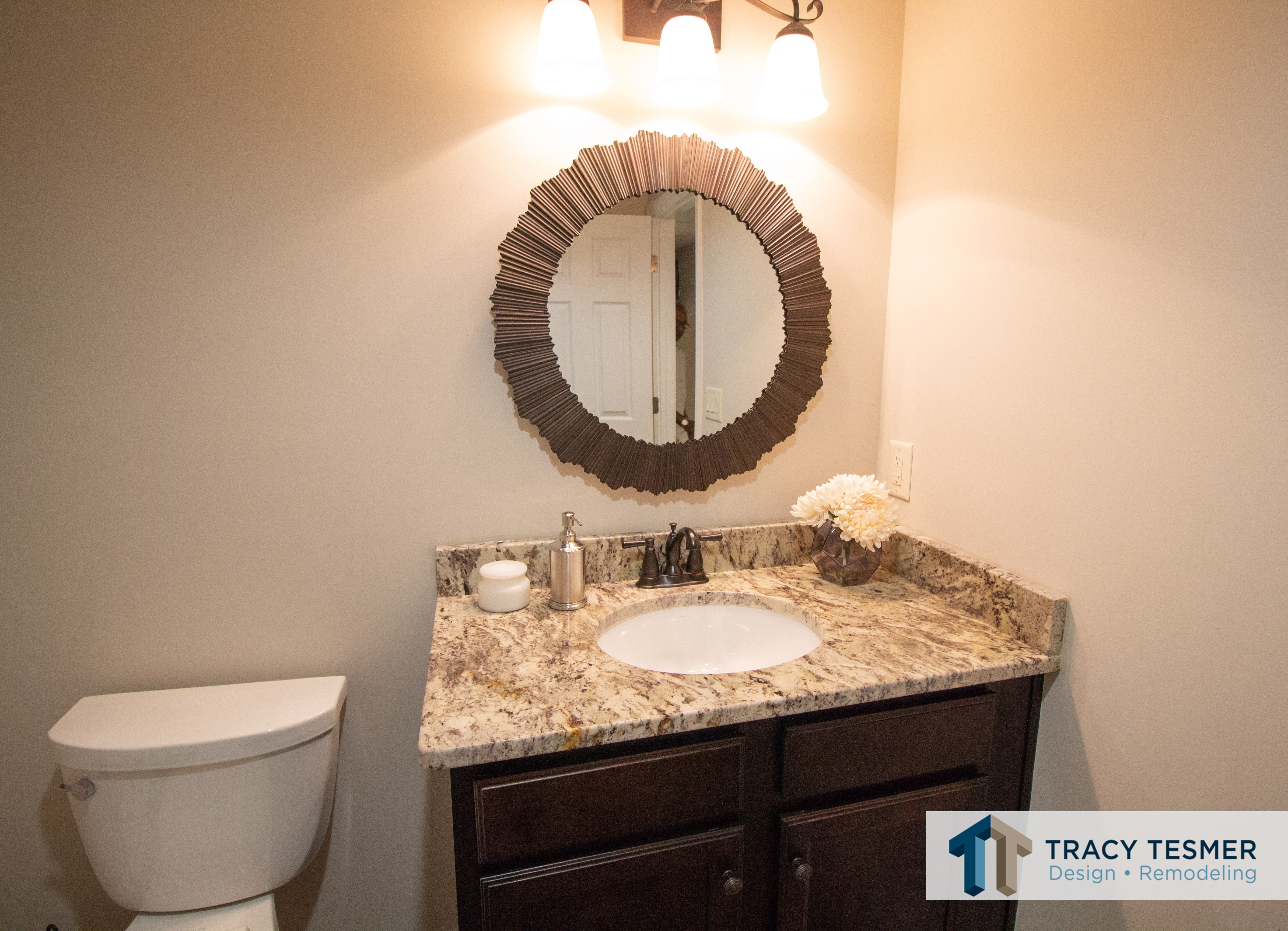 Adding A Small Bathroom To Your Basement Can Really Improve Home Value With A Small Shower And Home Remodeling Contractors Basement Remodeling Home Remodeling