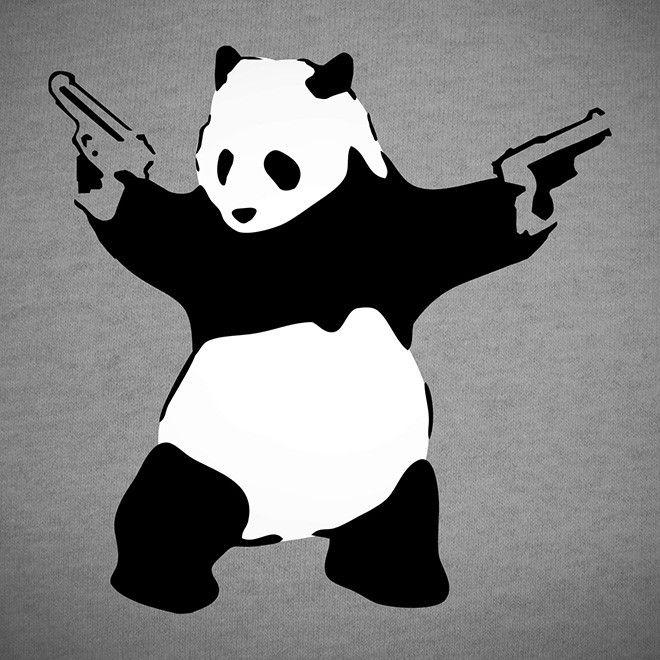 Panda Guns