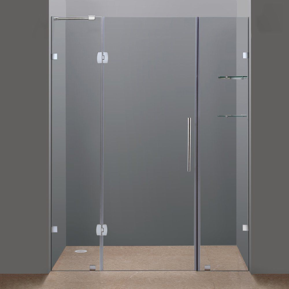 Glass Hinged Tub Doors Google Search Lightingbath Tub Panels