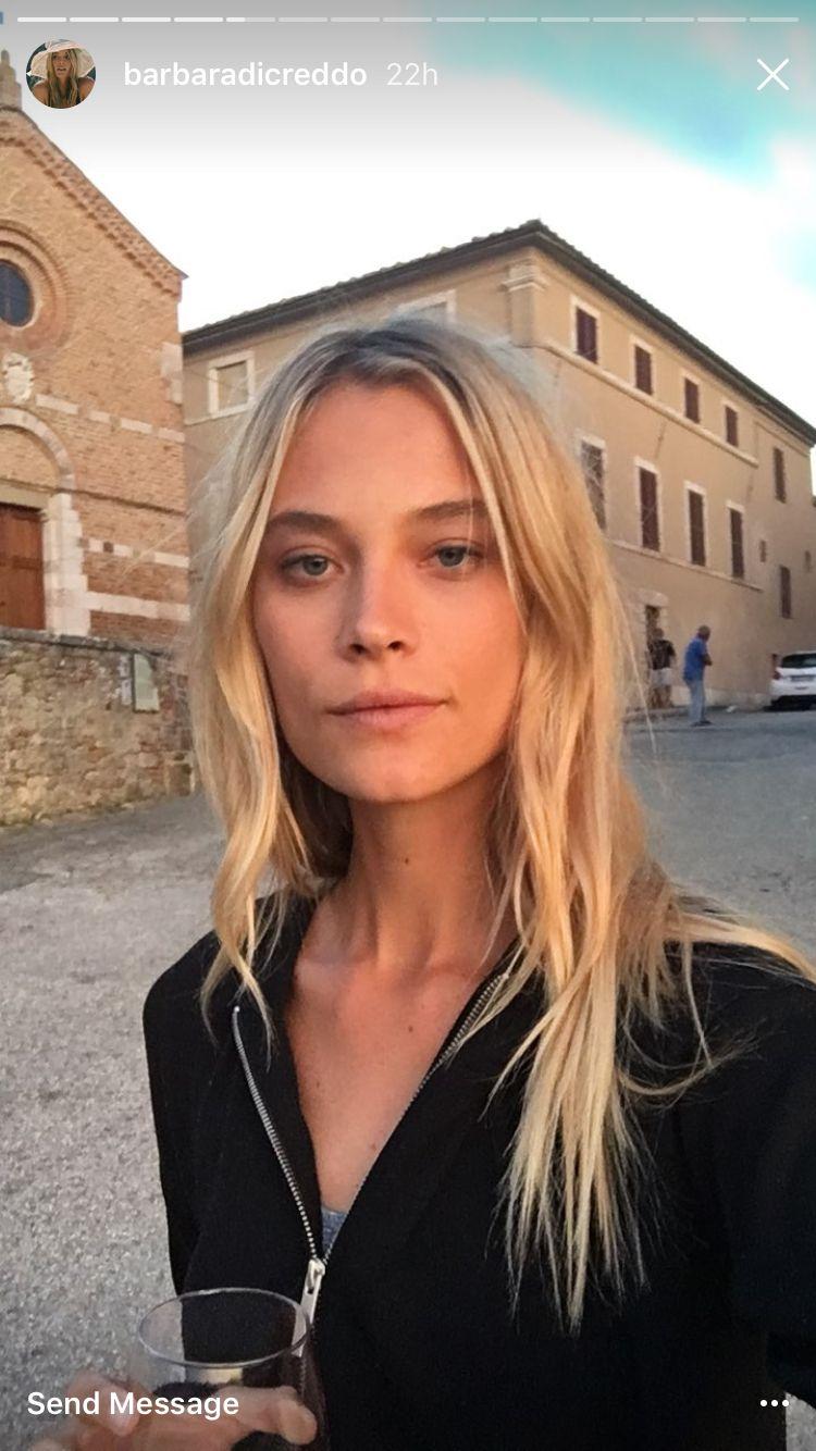 Instagram Barbara Di Creddo nude photos 2019