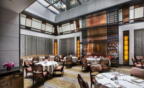 5 Star Luxury Hotels In Manhattan Nyc The Mark Hotel New York