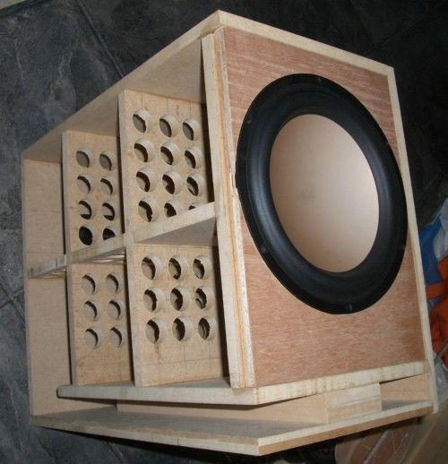 diy audio hifi boxen pinterest h gtalare. Black Bedroom Furniture Sets. Home Design Ideas
