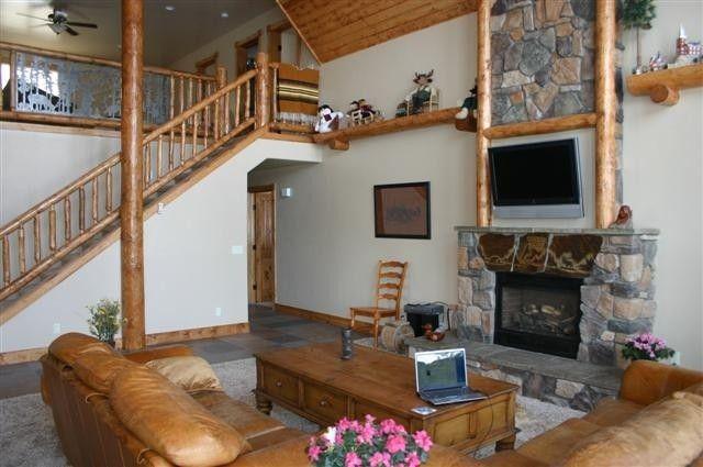 Large Comfortable Vacation Home  Wolf Creek/Pagosa $300/night