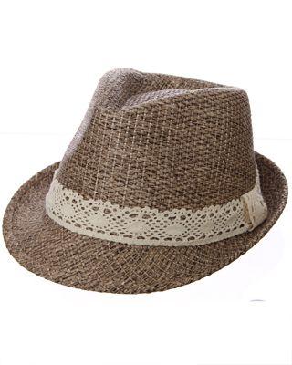 110fae12dfaf46 Fedora hat i want from Rue 21 | Look Book | Fedora hat women ...