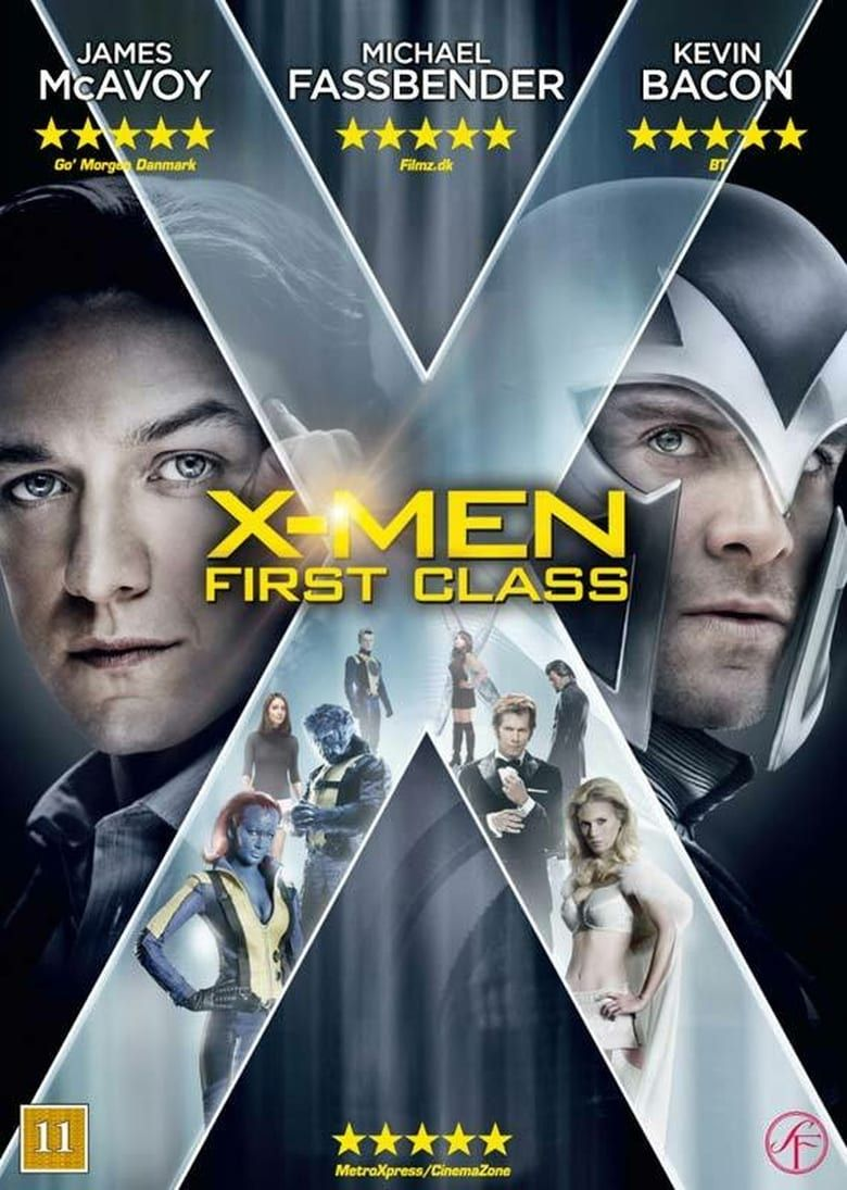 Ver Pelicula X Men First Class Pelicula Completa Online En Espanol Subtitulada X Men Full Movies Online Free Full Movies