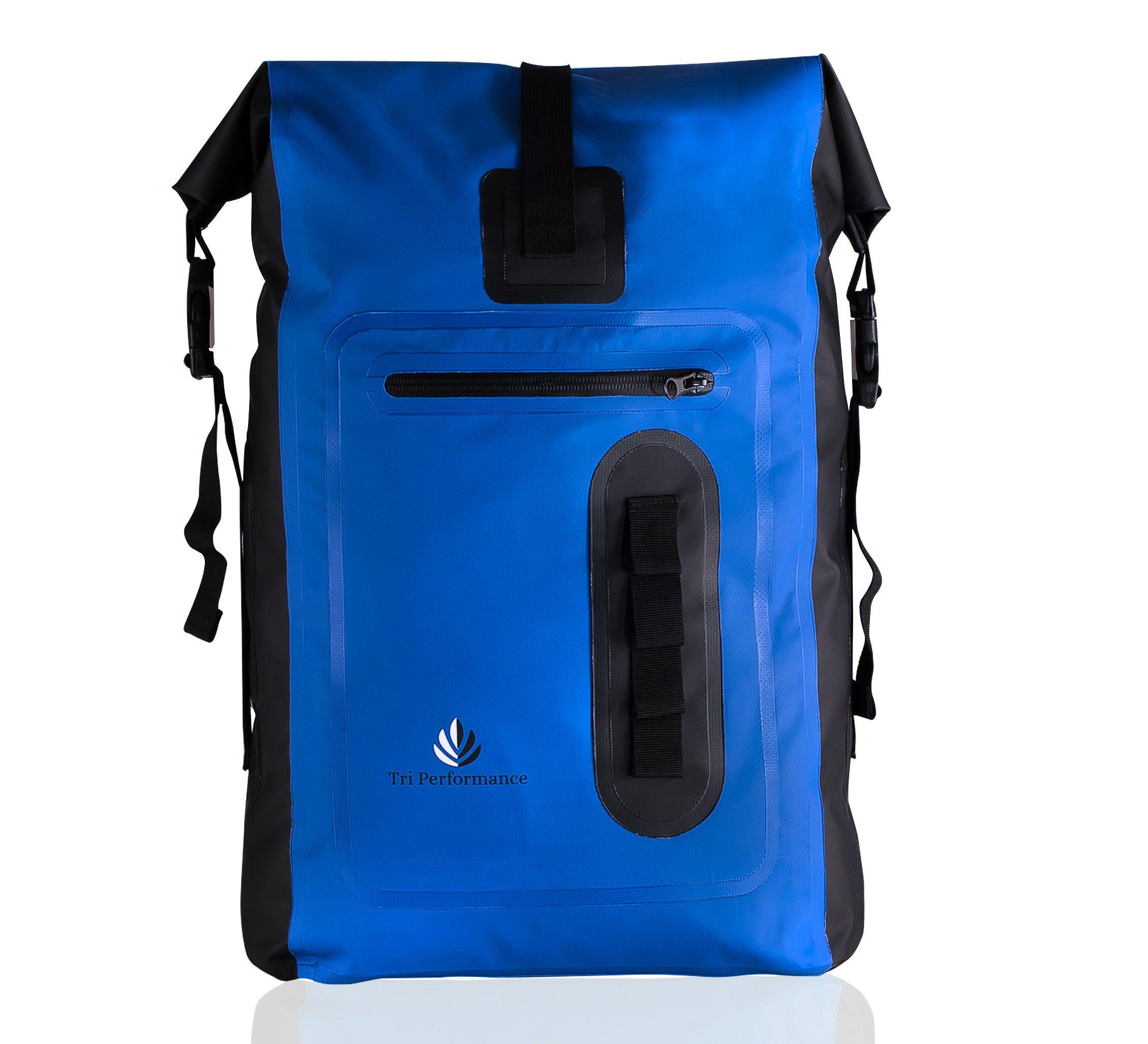 55b1bddfb8b9 Premium Waterproof Dry Bag Backpack PVC Tarpaulin