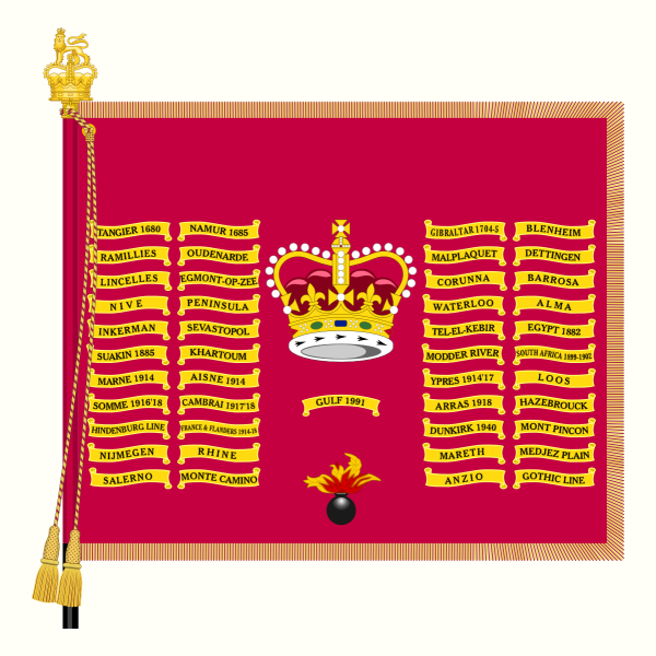 Colours Standards And Guidons Wikipedia The Free Encyclopedia Grenadier Guards Colours Imperial Army