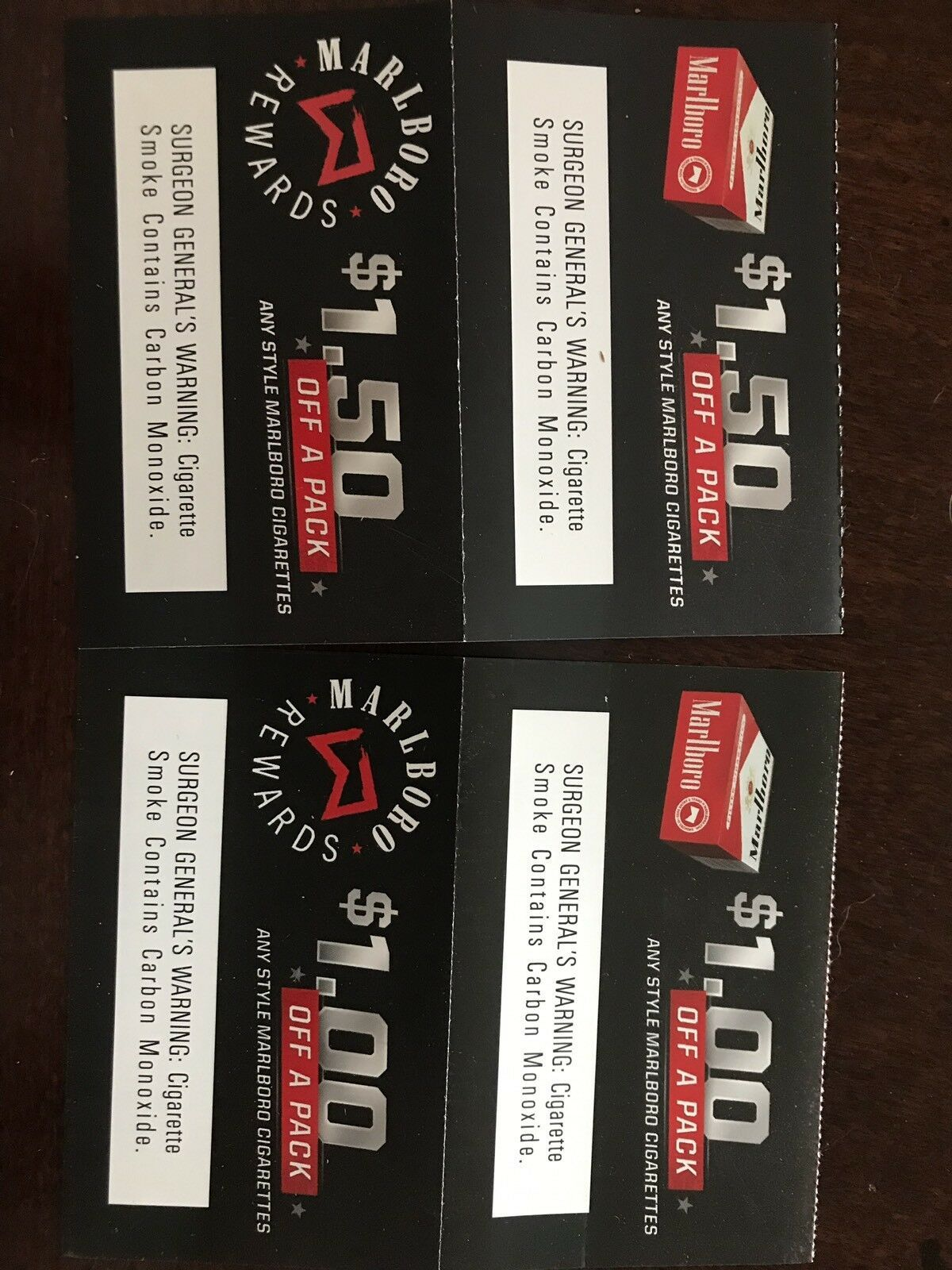 Pin on Marlboro coupons