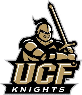 ucf knights baseball logo - photo #1