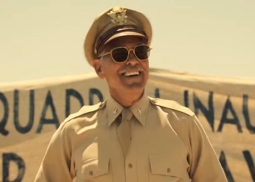 Clooney's 'Catch-22' | Screener News | George clooney, Joseph heller