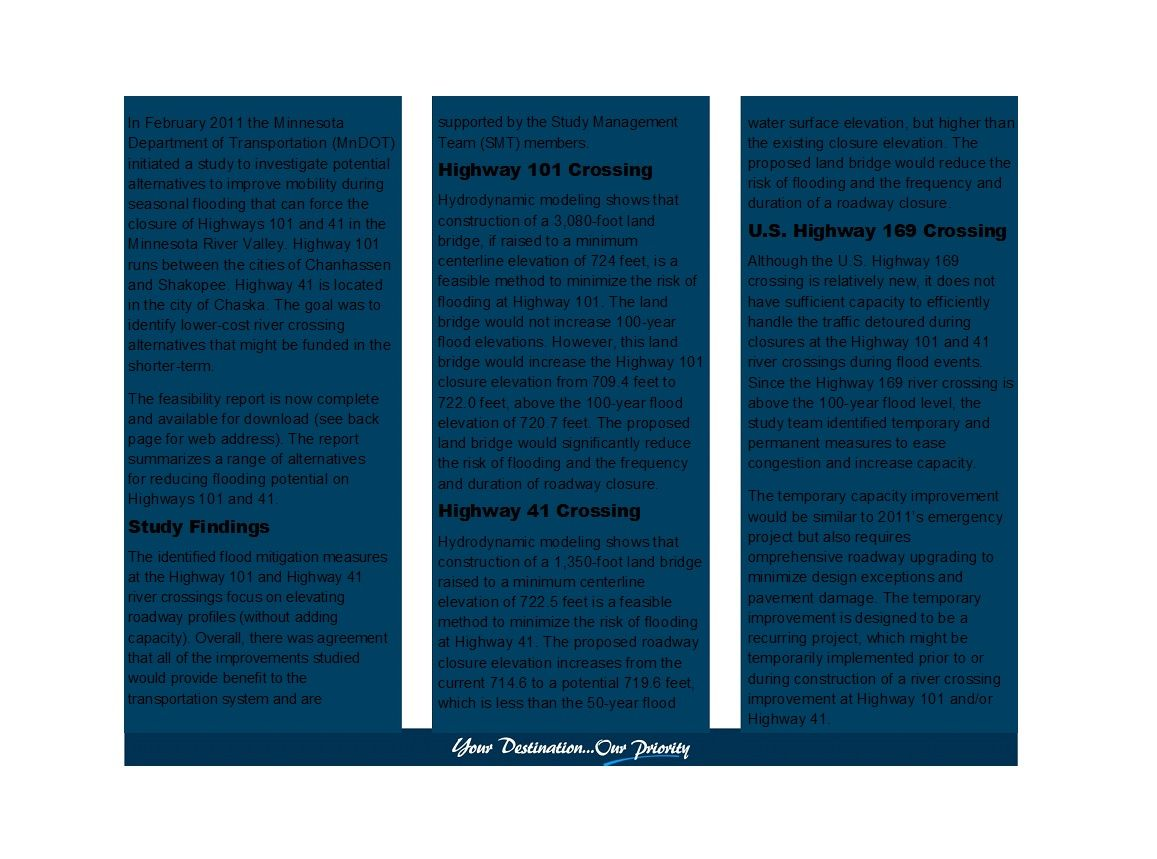 Best 3+ Pamphlet Template Format Word You Calendars