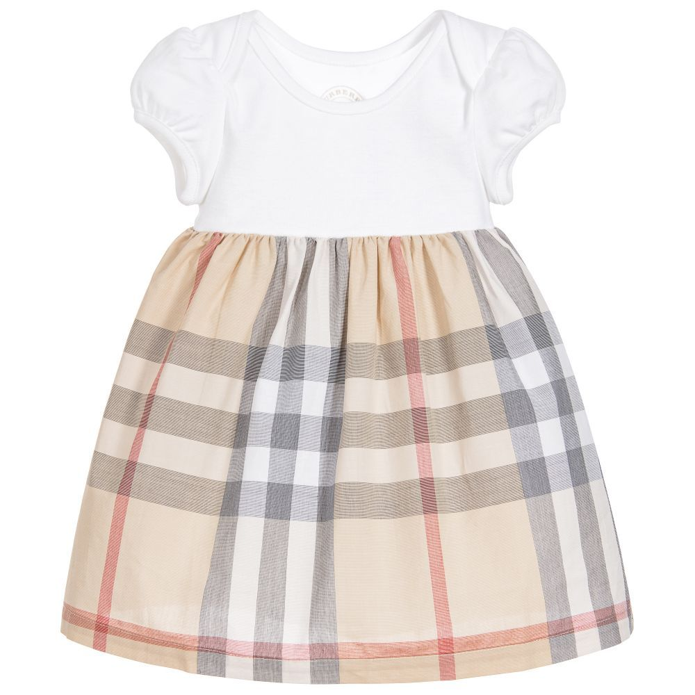 e8923d8fb934 Baby Girls Cherrylina Dress