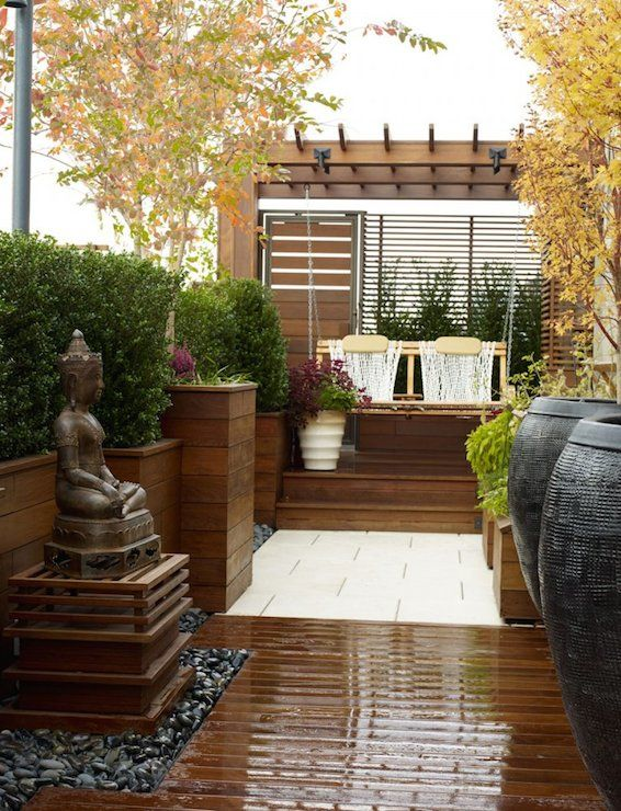 15 Asian Patio Ideas For Gorgeous Backyard