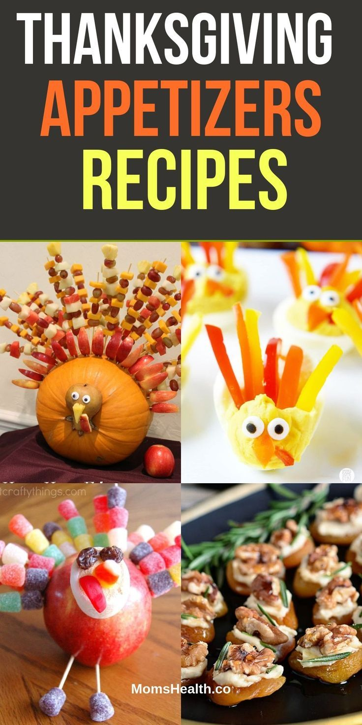 15 Best MakeAhead Thanksgiving Appetizers to Host a Party Looking for some great makeahead Thanksgiving appetizers With these appetizer recipes for Thanksgiving youll hos...