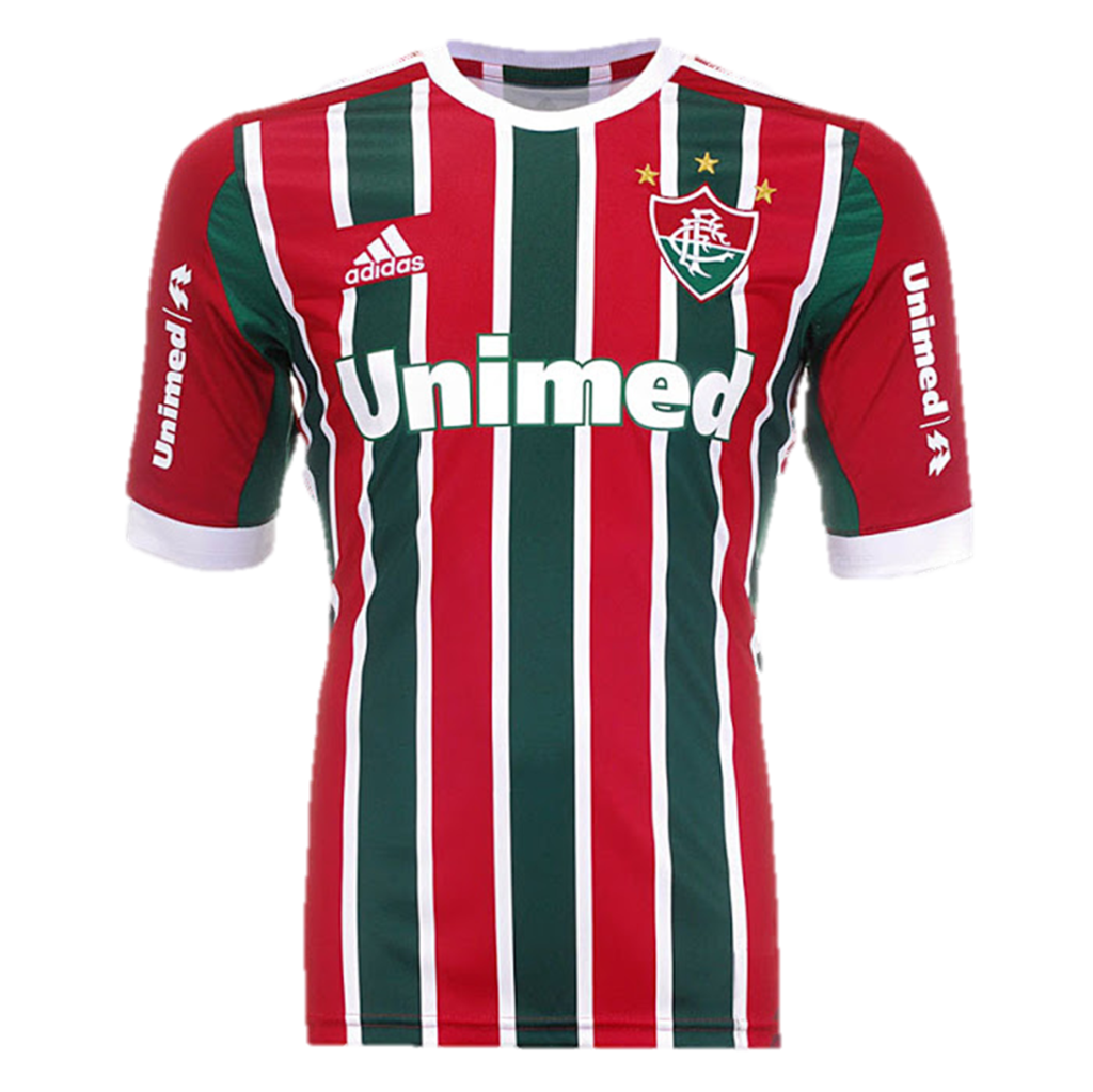 269674cc799e8 Twitter   thesefootytimes  Cracking new  Fluminense kit.
