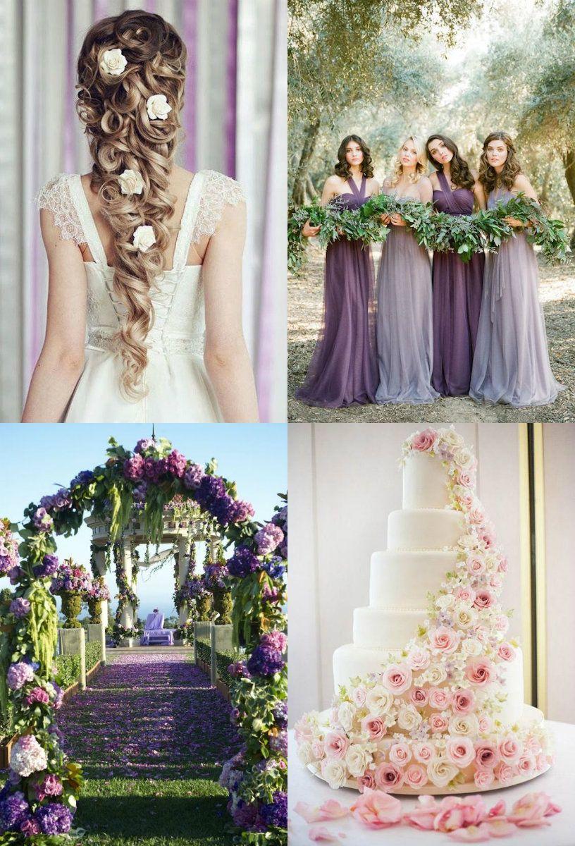 Disney Princess Bride 22 Beautiful Ways To Have A Tangled Inspired Wedding Disney Wedding Theme Rapunzel Wedding Rapunzel Wedding Theme [ 1200 x 816 Pixel ]