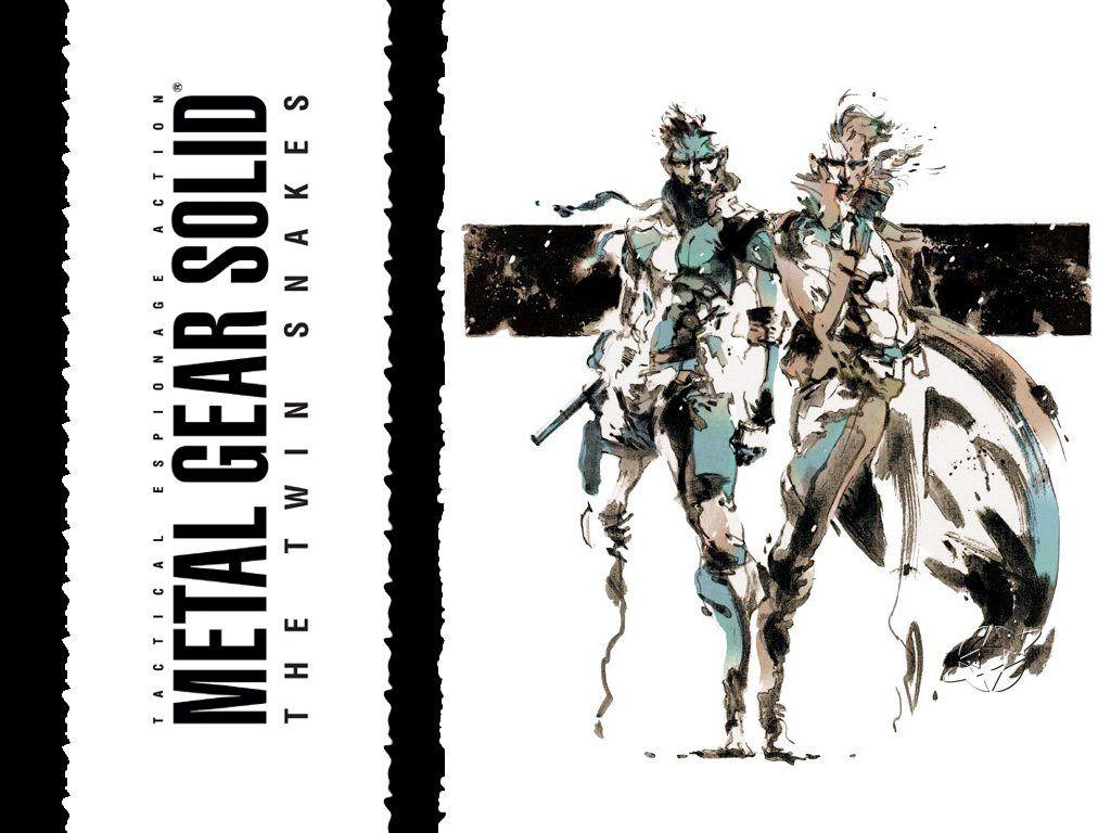 metal gear solid hideo kojima kojima productions wallpaper and background