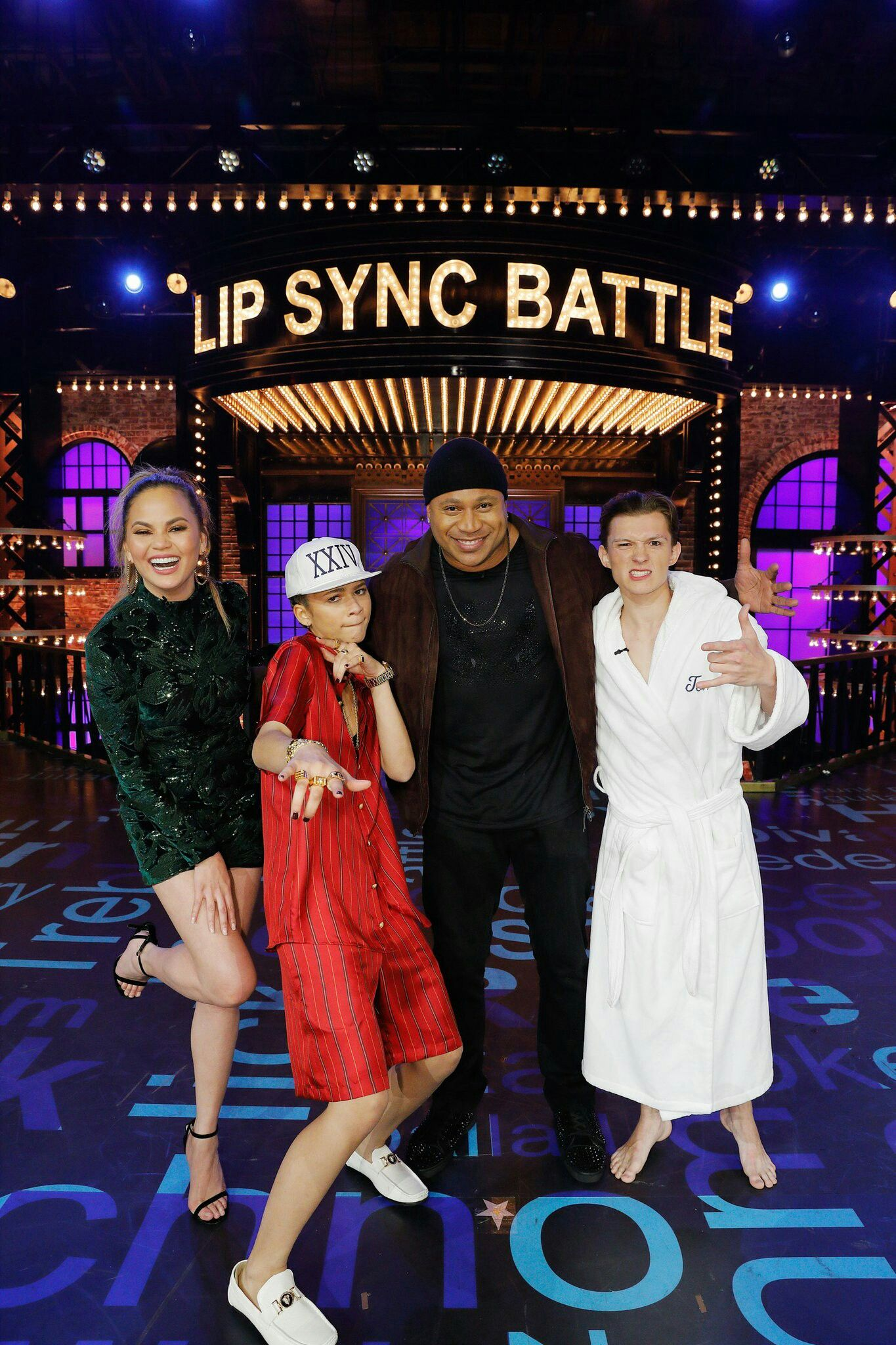Lip Sync Battle Preshow - YouTube