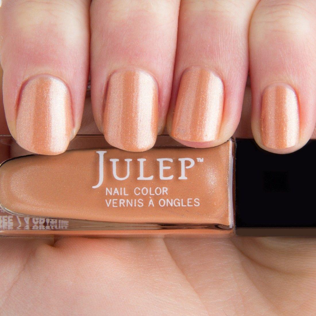 AT Julep Karen BNIB - $5 shipped | Sold | Pinterest