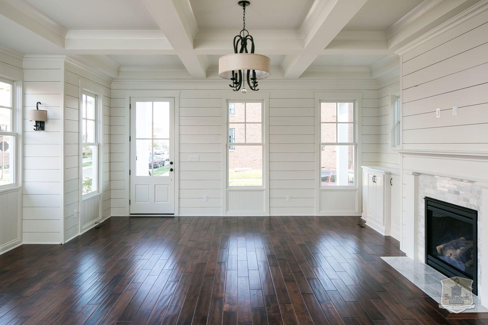 Stonecroft Homes Lot 695 Louisville Custom Builder H