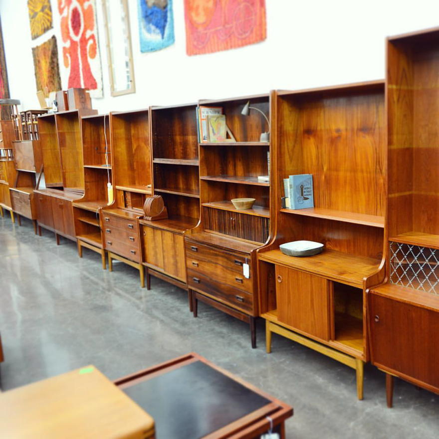 Mid Century Møbler Is A Berkeley Based Vintage Furniture Dealer That  Operates Like Reverse Vikings