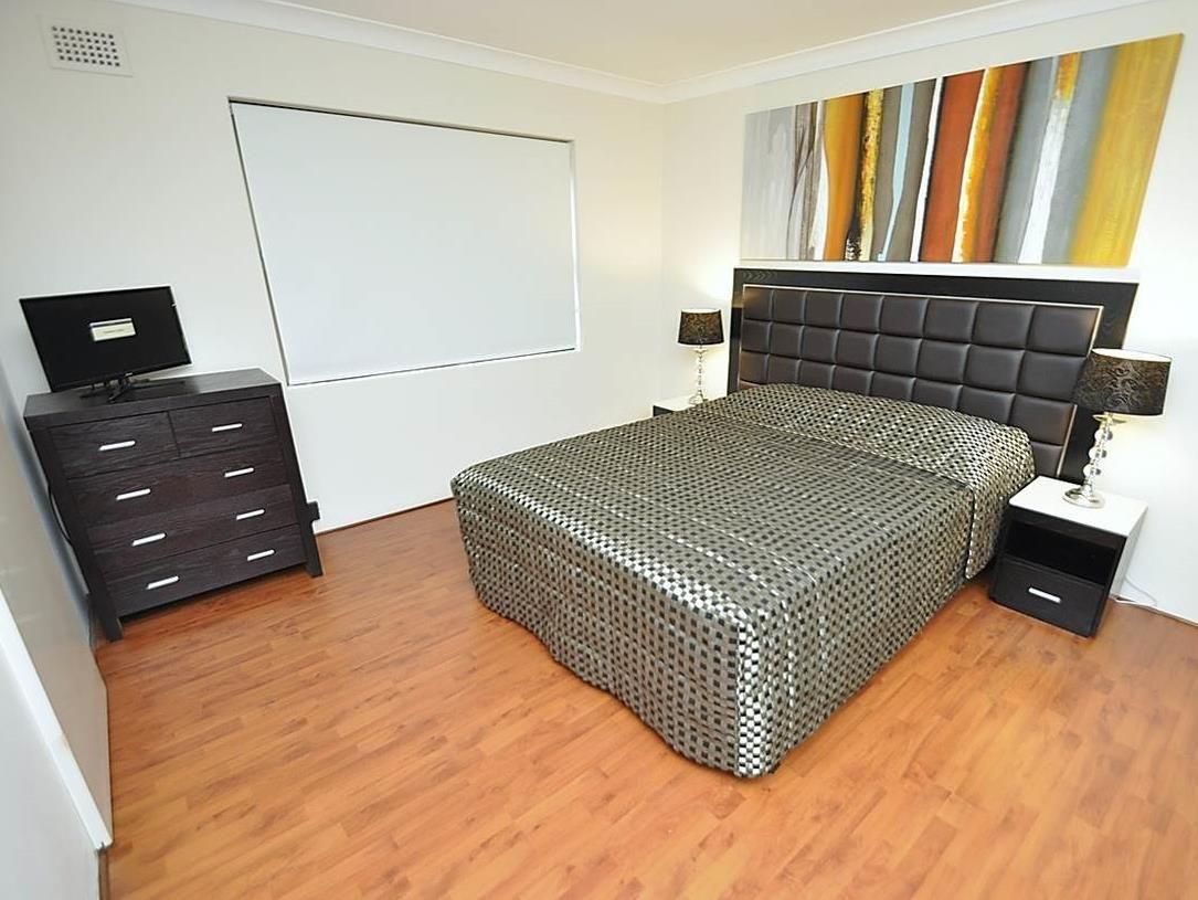Balmain Furnished Apartments 1 Montague Street Sydney, Australia