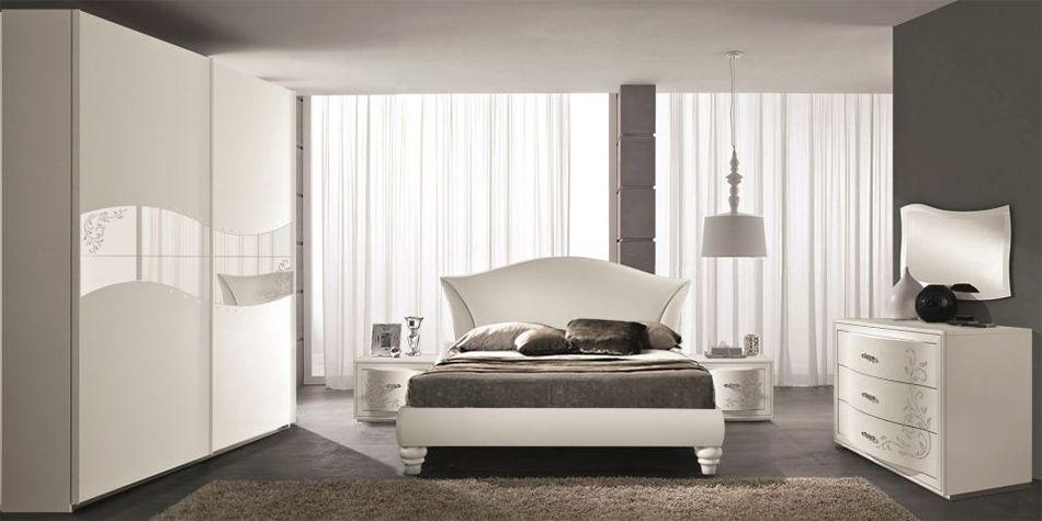 Contemporary Bedroom SET Sogno by SPAR, Italy - $5,49900 Bedroom
