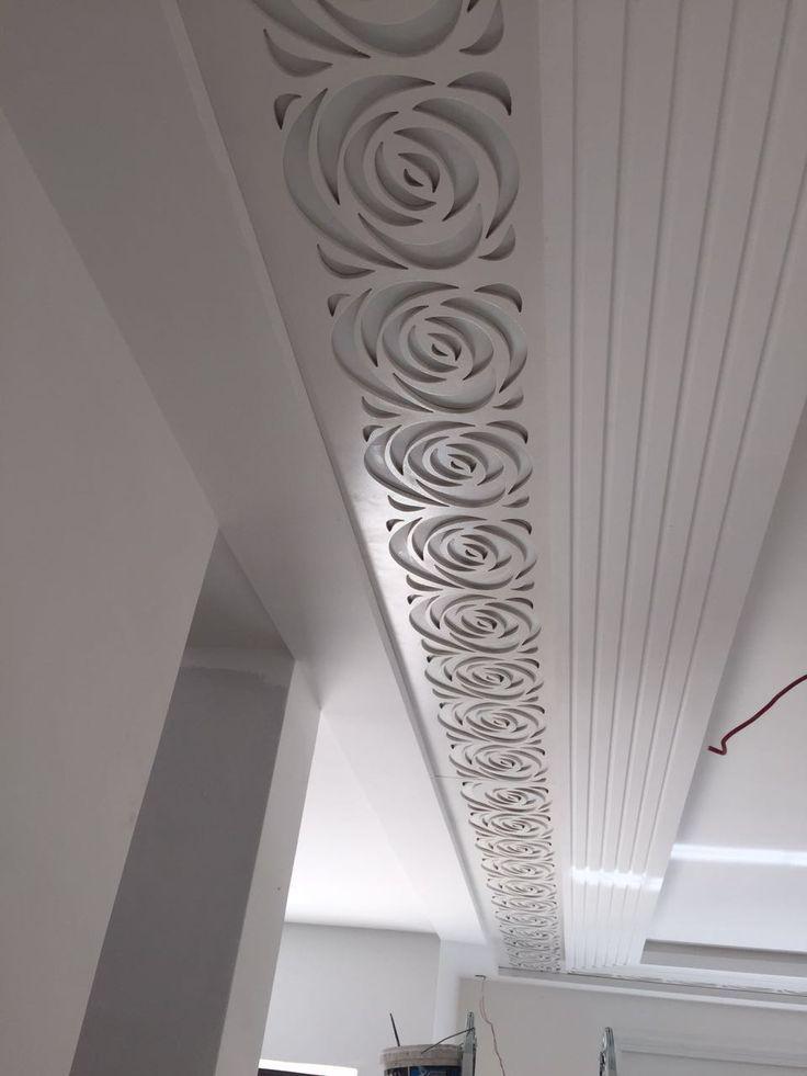 Gypsum Wall Decoration Images
