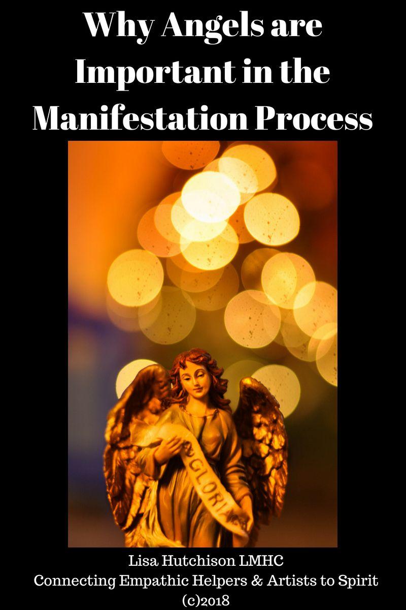 spirit manifestation energy
