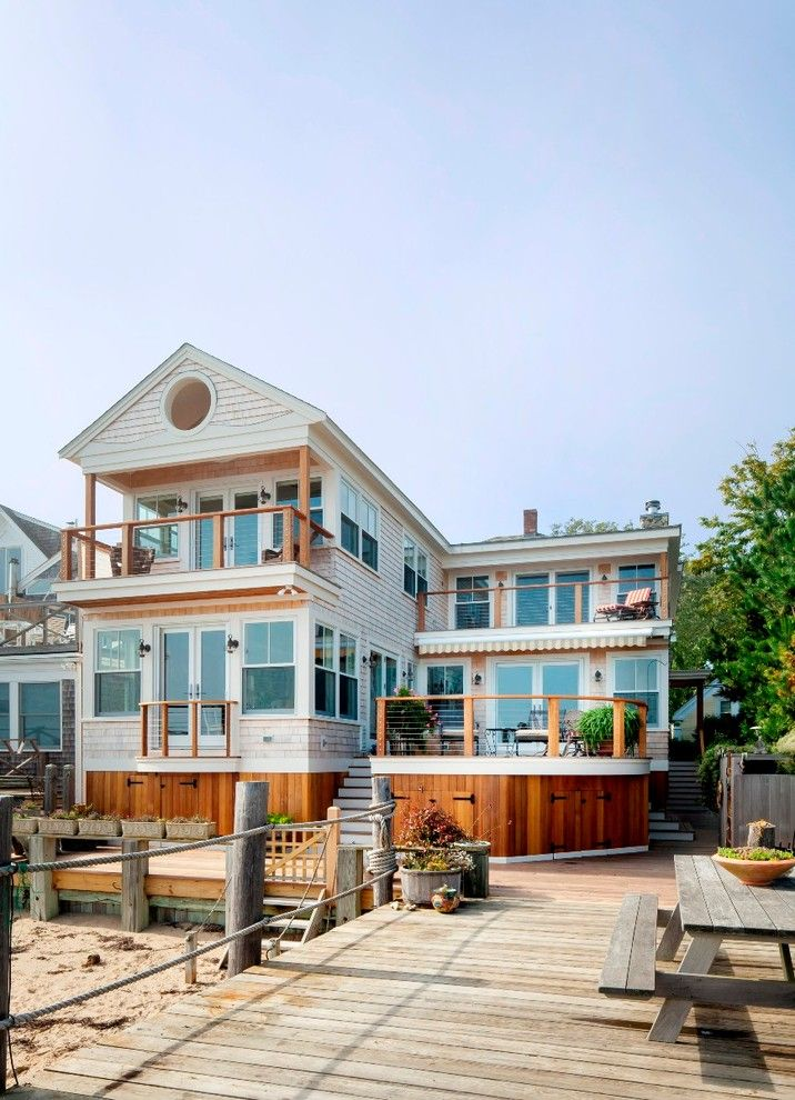 Amazing Beach House Plan Inspirations for Your Living Style House
