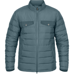 Photo of Fjallraven Greenland Down Liner Jacket – Males's