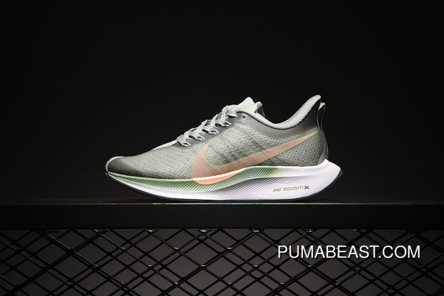 1d020e54a Nike Zoom Pegasus 35 Turbo Pegasus Technology Running Shoes SKU Aj4115-300  The Grass Green For Sale