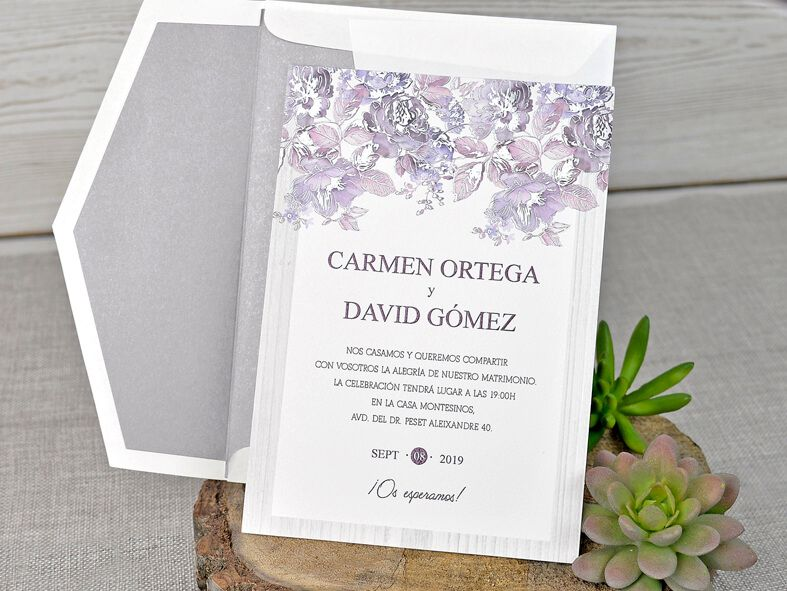 Invitatie Nunta 39320 Invitatie Onlinero Comanda Online Si