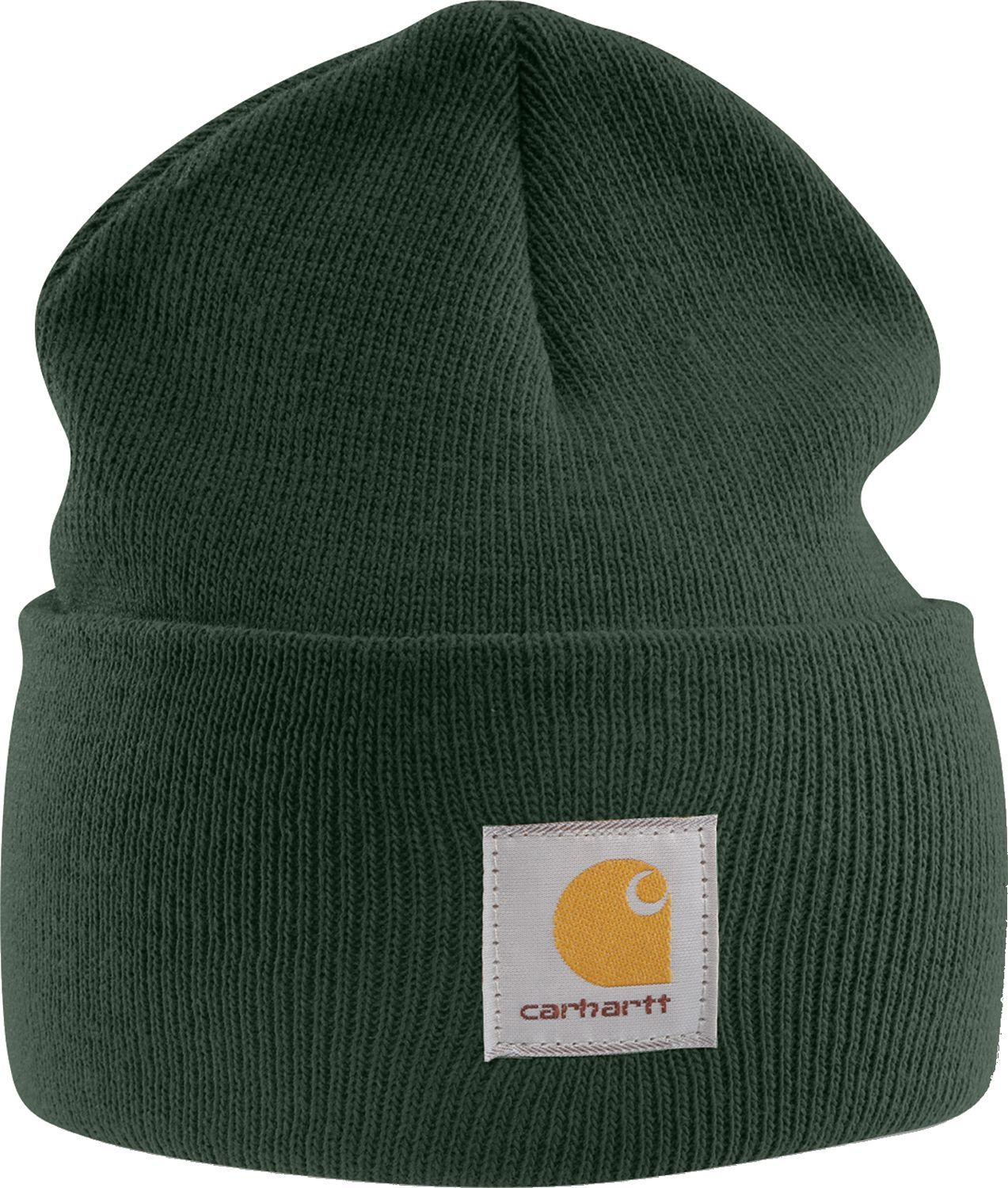 409c5989e Carhartt Men's Knit Watch Cap, Brown in 2019 | Products | Carhartt ...