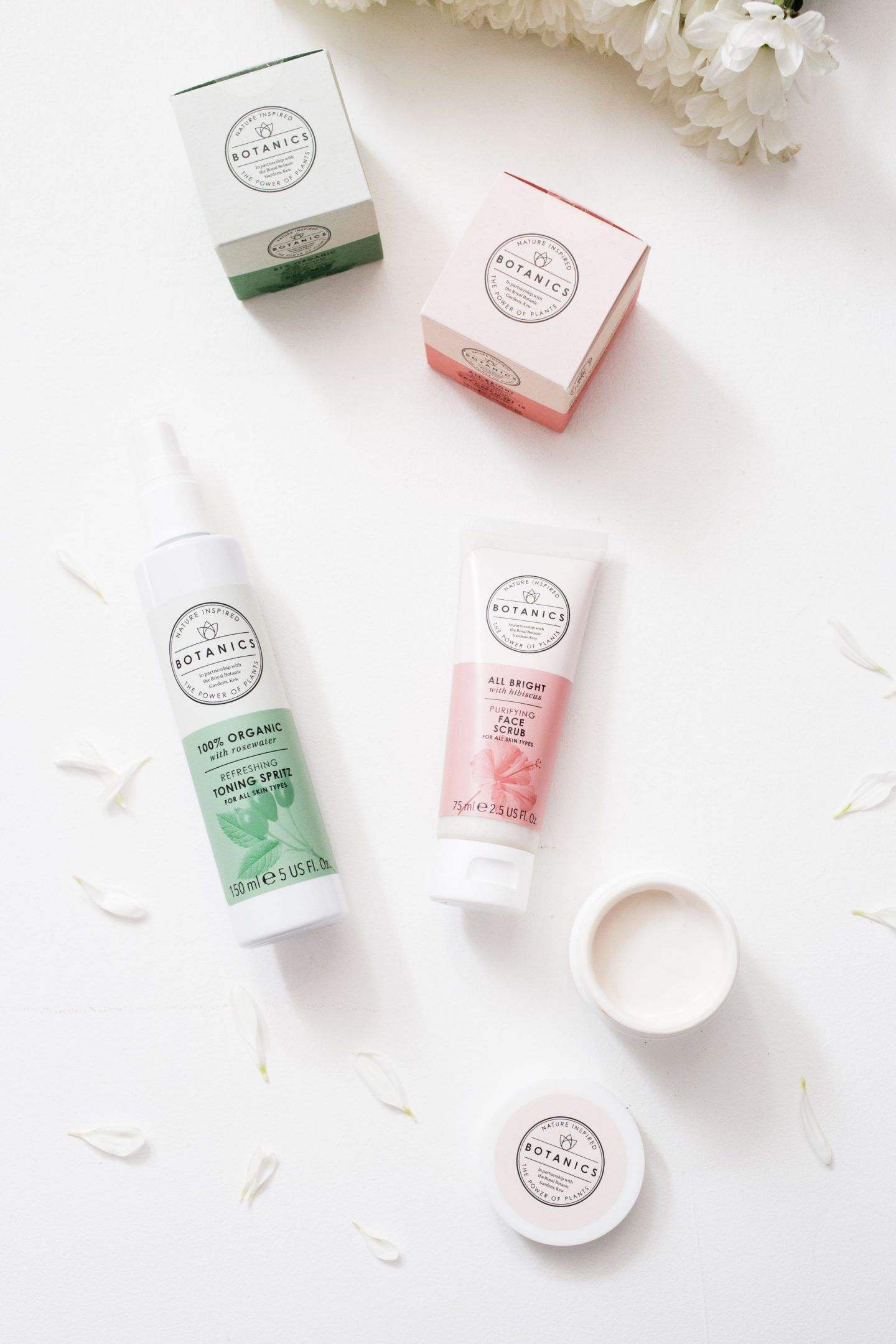 Botanics A Skincare Relaunch And Exclusive Discount Code