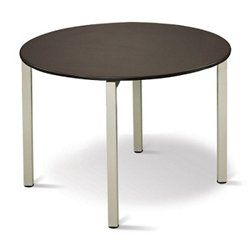 At Work Round Conference Table Office MakeOver Pinterest - Hon 42 round conference table