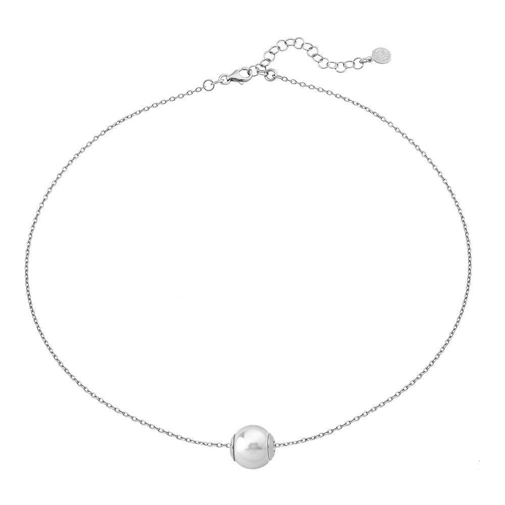 Collar de perlas Nuada | Colección Real Beauty | Perlas Majorica®