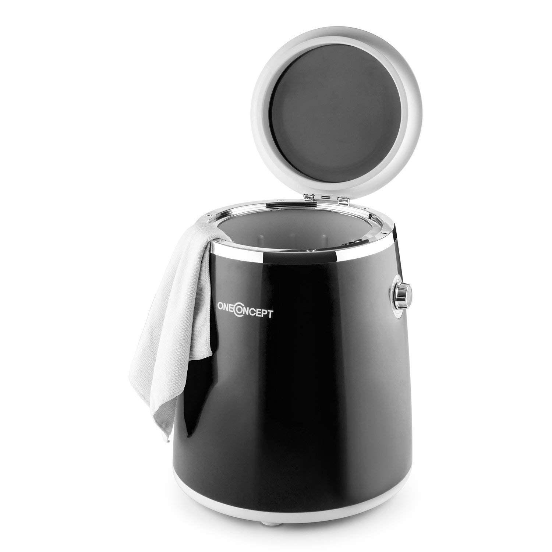 Oneconcept Ecowash Pico Machine à Laver Mini Lave Linge